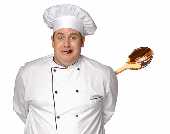 Chocolate-Chef